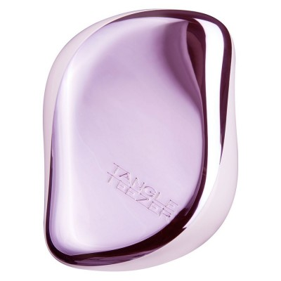 Tangle Teezer Compact Lilac Gleam 1 st