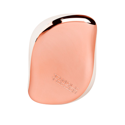 Tangle Teezer Compact Rose Gold Luxe 1 st