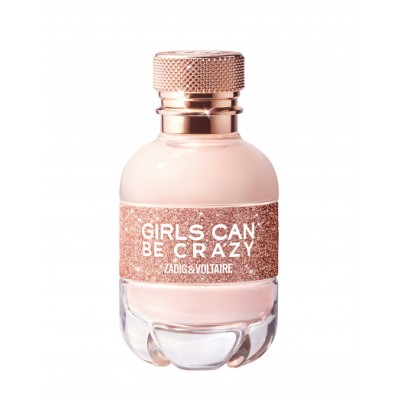 Zadig & Voltaire Girls Can Be Crazy EDP 50 ml