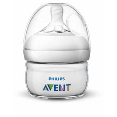 Philips Avent Natural Fles 2.0 60 ml