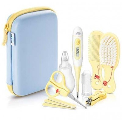 Philips Avent Baby Care Set 1 st