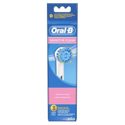 Oral-B Sensitive Clean 3 st