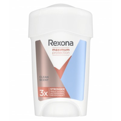 Rexona Maximum Protection Clean Scent 45 ml