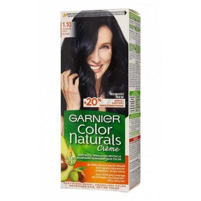 Garnier Color Naturals 1.10 Jet Black 1 pcs