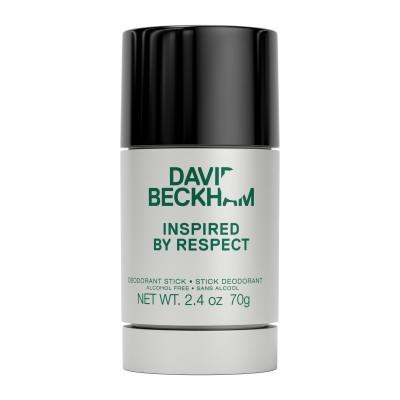 David Beckham Inspired By Respect Deodorant Stick 70 g