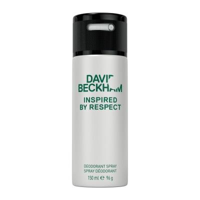 David Beckham Inspired By Respect Deo Spray 150 ml