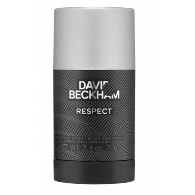 David Beckham Respect Deodorant Stick 70 g