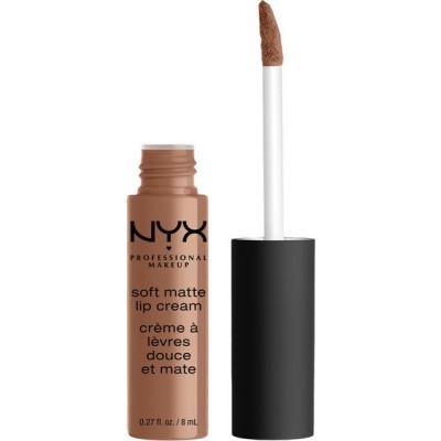 NYX Soft Matte Lip Cream Capetown 8 ml