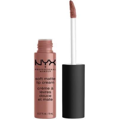 NYX Soft Matte Lip Cream Cabo 8 ml