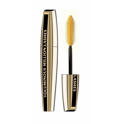 L'Oreal Volume Million Lashes Mascara Black 10,5 ml