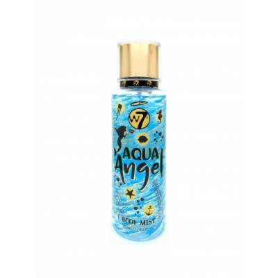 W7 Body Mist Aqua Angel 250 ml
