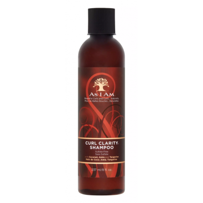 As I Am Curl Clarity Shampoo 237 ml