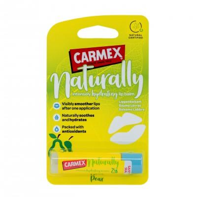 Carmex Lip Balm Naturally Pear 4,25 g