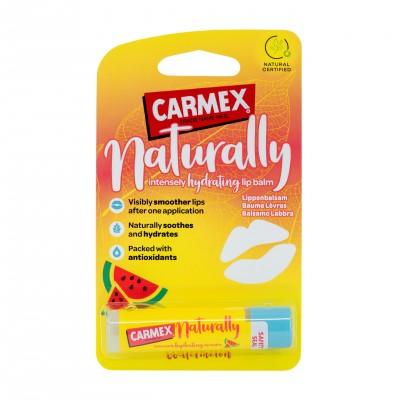 Carmex Lip Balm Natrually Watermelon 4,25 g