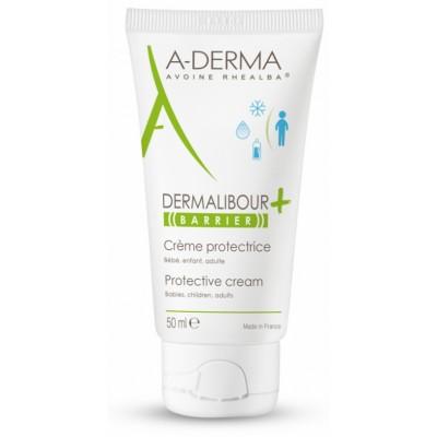 A-Derma Dermalibour+ Barrier Cream 50 ml