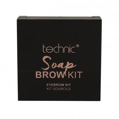 Technic Soap Brow Kit 1 pcs