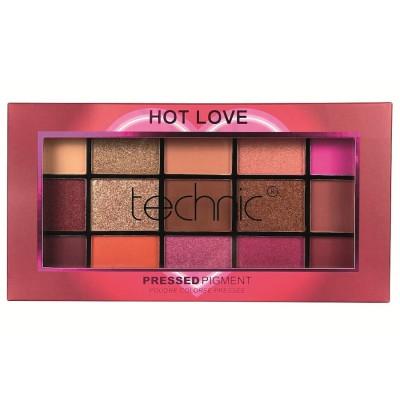Technic Hot Love Pressed Pigments 1 st