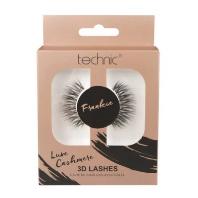 Technic Luxe Cashmere Lashes Frankie 1 paar