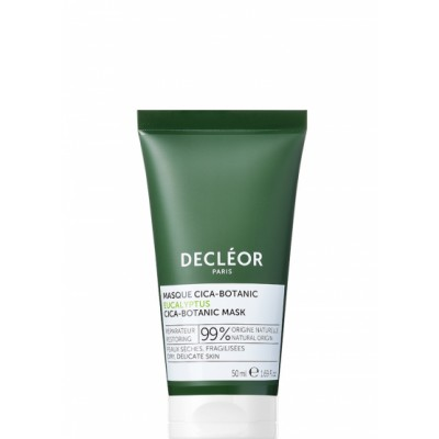 Decleor Cica-Botanic Mask Eucalyptus 50 ml