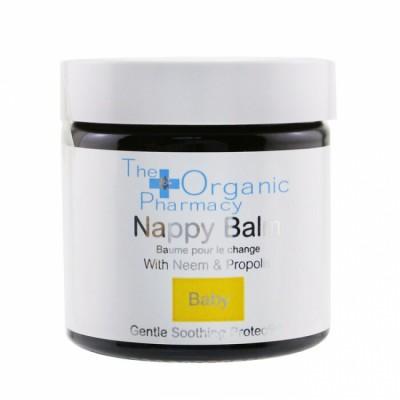 The Organic Pharmacy Nappy Balm 60 g