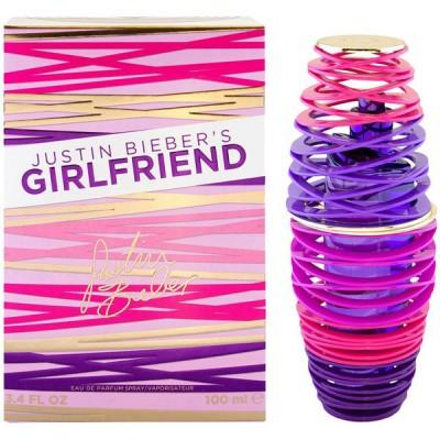 Justin Bieber Girlfriend 100 ml