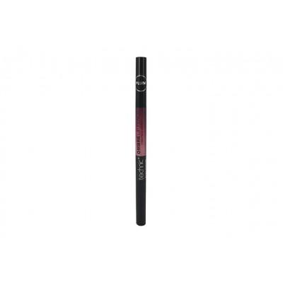 Technic Ombre Lip Pencil Plum 1 pcs