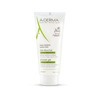 A-Derma Hydra Protective Shower Gel 200 ml