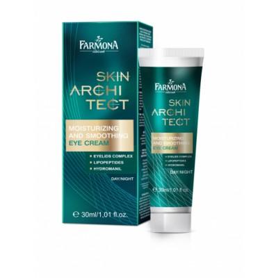 Farmona Skin Architect Moisturizing And Smoothing Eye Cream 30 ml