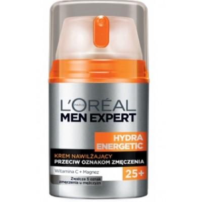 L'Oreal Men Expert Hydra Energetic Lotion 50 ml