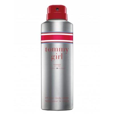 Tommy Hilfiger Tommy Girl Deodorizing Body Spray 200 ml