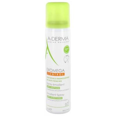 A-Derma Exomega Control Emollient Spray 50 ml