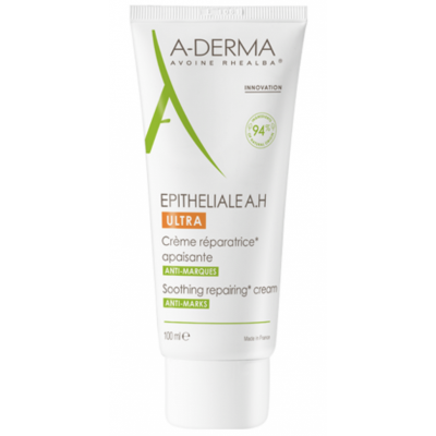 A-Derma Epitheliale A.H Ultra Repairing Cream 100 ml
