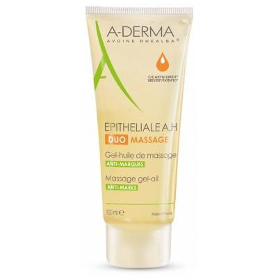 A-Derma Epitheliale A.H Duo Massage Gel 100 ml