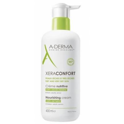 A-Derma Xeraconfort Nourishing Cream 400 ml