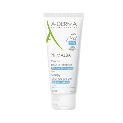 A-Derma Primalba Nappy Change Cream 100 ml