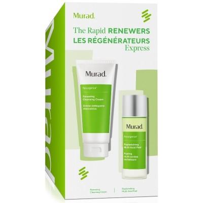 Murad The Rapid Renewers Kit 200 ml + 100 ml