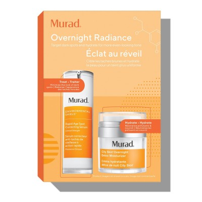 Murad Overnight Radiance Kit 30 ml + 50 ml