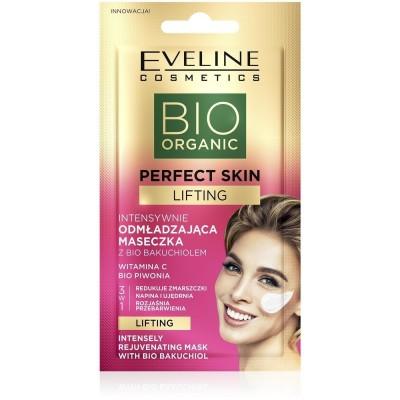 Eveline Perfect Skin Lifting Intensely Rejuvenating Mask With Bio Bakuchiol 8 ml