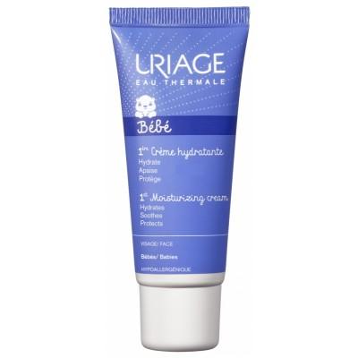 Uriage Baby 1st Moisturizing Cream 40 ml