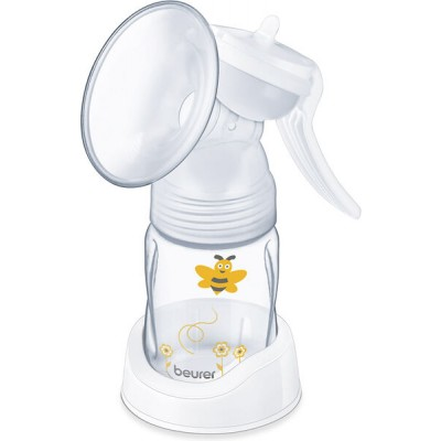 Beurer BY15 Manual Breast Pump 1 st