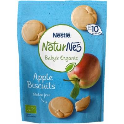 Nestle Organic Gluten Free Apple Biscuits 150 g