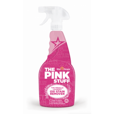 Stardrops The Pink Stuff The Pink Stuff Oxi Stain Remover 500 ml