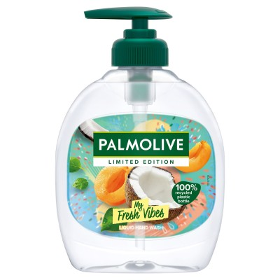 Palmolive Limited Edition My Fresh Vibes 300 ml