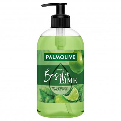 Palmolive Botanical Dream Basil & Lime 500 ml