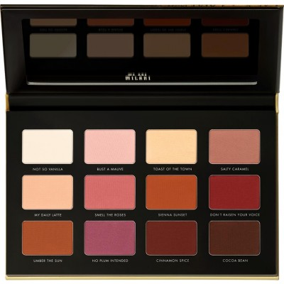 Milani Ungilded Most Loved Mattes Eyeshadow Palette 16,8 g