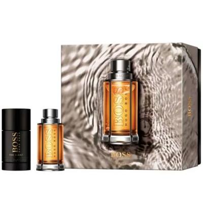 Hugo Boss The Scent Gift Set EDT & Deodorant Stick 50 ml + 75 ml