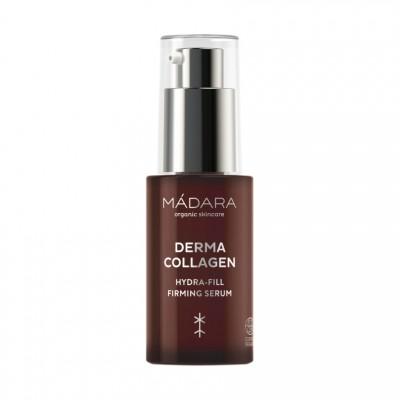 MÁDARA Derma Collagen Hydra-Fill Firming Serum 30 ml