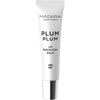 MÁDARA Plum Plum Lip Balm 15 ml