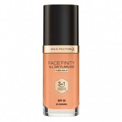 Max Factor Facefinity All Day Flawless 85 Caramel 30 ml