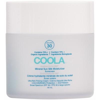 Coola Mineral Full Spectrum Sun Silk Moisturizer SPF30 44 ml